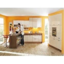 (48) Crema Hoogglans Keuken
