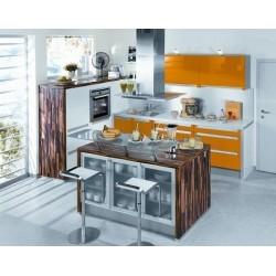 (14) Design Hoogglans Keuken