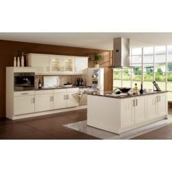 (33) Design Hoogglans Keuken