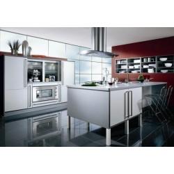 (31) Design Keuken met Kookeiland