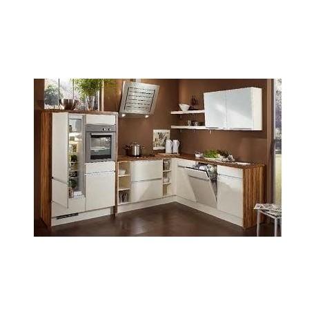 (46) Moderne Keuken met Hout Design